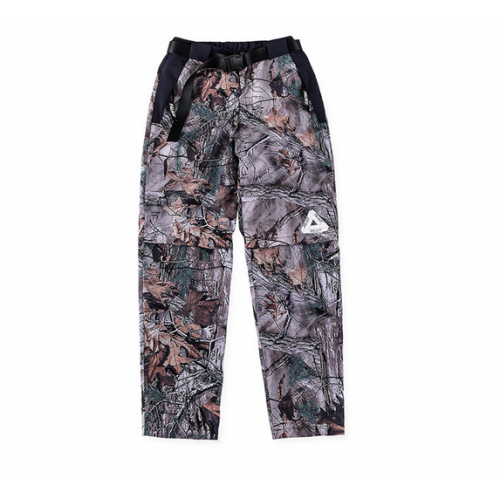 Palace All Over Leafs Track Pants (Brown)