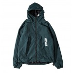 Palace All Green Wind Jacket (Green)