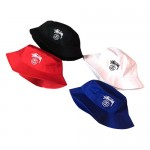 Stussy Classic Links Bucket Hat (Red)