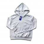 Champion Pullover Hoodie (White)