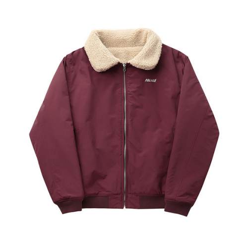 Palace 17FW P Reverso Jacket (Red)