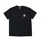 Undefeated Undftd Scribble T-Shirt (Black)