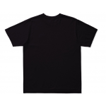 Undefeated 5 Strike Shadow T-Shirt (Black)