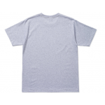 Undefeated 5 Strike Shadow T-Shirt (Gray)