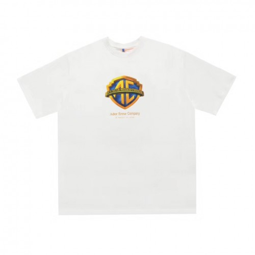 Ader Error Company But Near Missed Things T-Shirt (White)