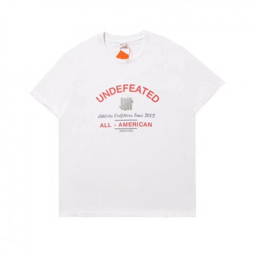 Undefeated All American T-Shirt (White)