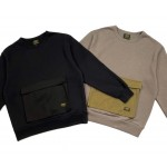 Carhartt Front Pouch Sweater (Olive/Green)