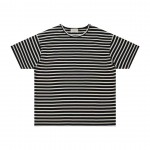 Fear Of God FOG Striped T-Shirt (White)