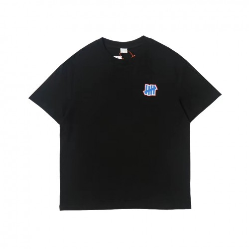 Undefeated Authentic Icon T-Shirt (Black)