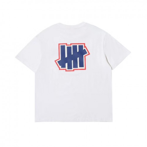 Undefeated Authentic Icon T-Shirt (White)