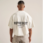 Represent Owners Club T-Shirt (White)