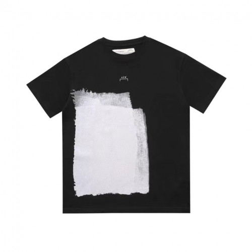 ACW A Cold Wall Brush Paint T-Shirt (Black)